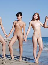 Jeunes magazines nudistes russes